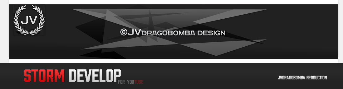 Youtube Design for JV