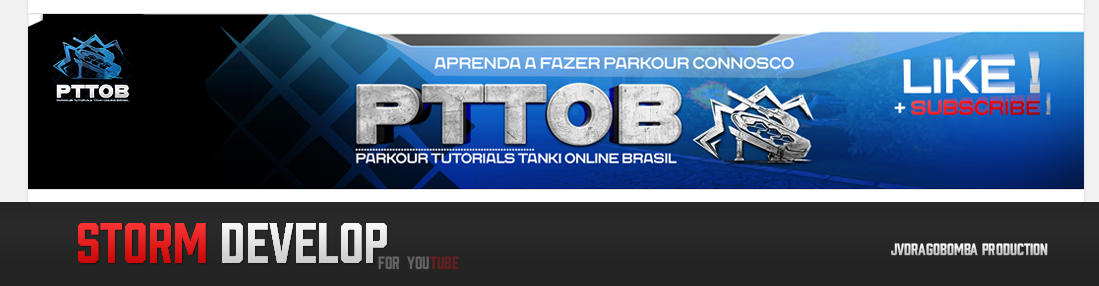 Youtube Design for PTTOB