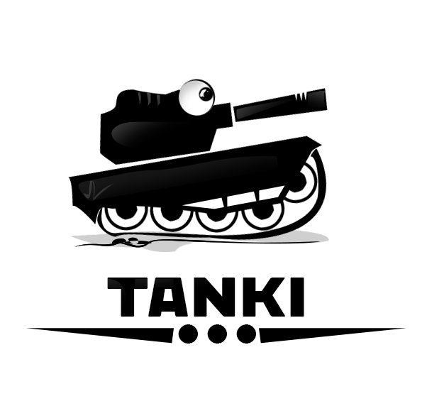 Logo for Tanki group