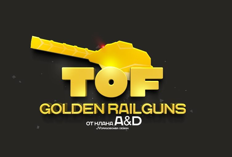 Logo for TOF