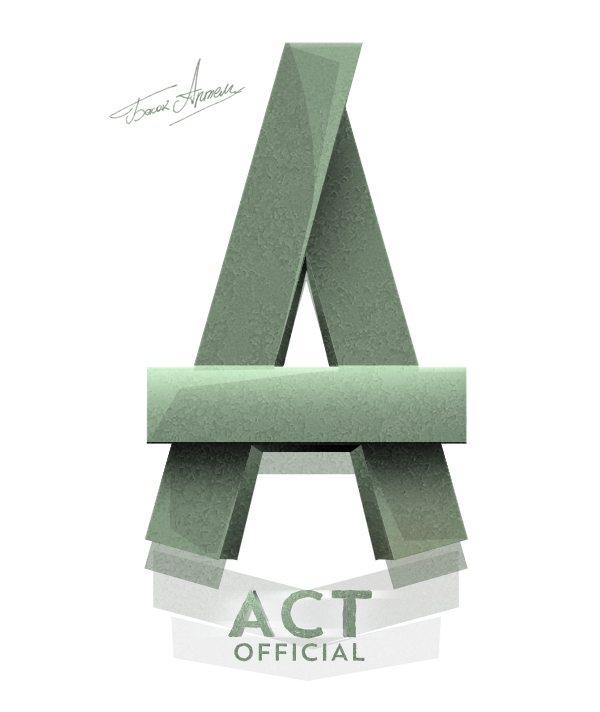 Logo for Act team