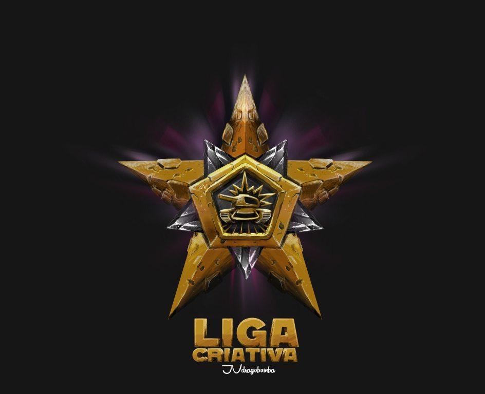 Liga Criativa Logo #2