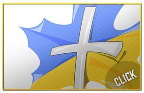 Ukrainian Evangelical Church Winnipeg LOGO