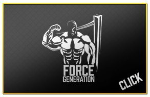 Logo For Force Generation team