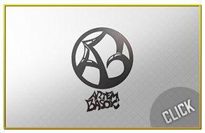 Personal Artem Basok logo
