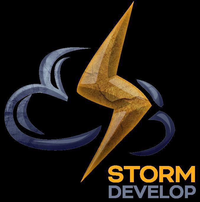 Storm Develop